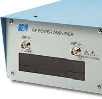 広帯域RFパワーアンプ
